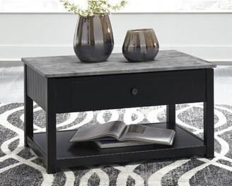 Orren Ellis Lanphear Lift Top Coffee Table with Storage
