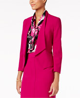 Nine West Draped Blazer