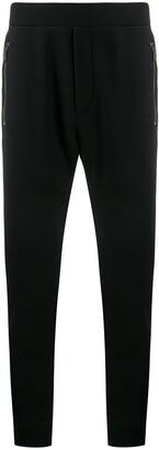 DSQUARED2 Side Logo Stripe Track Pants