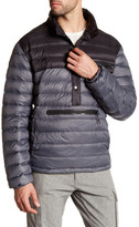 HAWKE AND CO Pullover Puffer Jacket