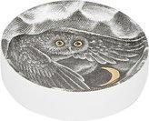 Fornasetti Owl Round Tray