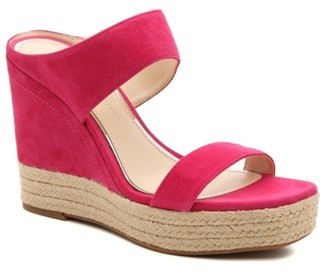 Jessica Simpson Siera Espadrille Wedge Sandal