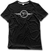 Kesshvi Pixies Band Logo Man Tee Shirt Personalized Printing