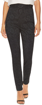 Dolce & Gabbana Brocade Skinny Pant
