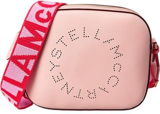 Stella McCartney Logo Mini Camera Bag