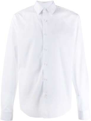 Sandro Paris classic button shirt