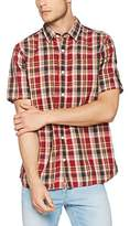Fat Face Men's Alford Check Casual Shirt