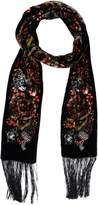 Roberto Cavalli Oblong scarves - Item 46518920