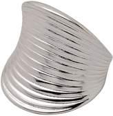 Pilgrim Scandinavian Silver Plated Ring