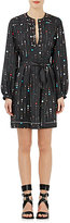Isabel Marant Women's Rabea Dress-BLACK