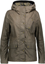 Belstaff Kruse cotton-gabardine jacket