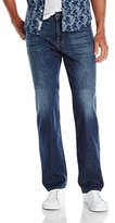 7 For All Mankind Men's Austyn Relaxed Straight Leg Jean
