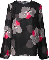 P.A.R.O.S.H. 'Satoko' blouse