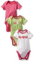 Gerber Baby-Girls Onesies Brand Machine Washable Bodysuit