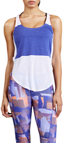 Zobha Sheer Mesh Tank Top