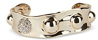 Alexis Bittar Pave Studded Small Cuff Bracelet