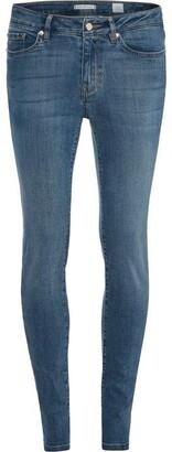 Tommy Hilfiger Venice Alyssa Slim Fit Jeans