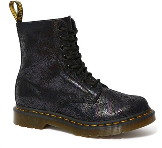 Dr. Martens 1460 Pascal Iridescent Crackle Boot