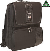 "Mobile Edge Women's Checkpoint Friendly Onyx Backpack- 16""PC/17""Mac"