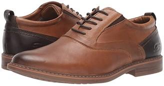 Skechers Bregman - Velsom (Tan) Men's Shoes