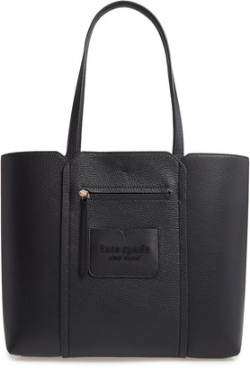 Kate Spade Large Shadow Leather Tote