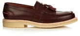 Cheaney Durham leather loafers