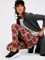 Free People Byzantine Sweater Legging