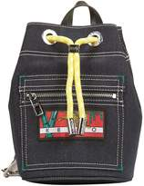 Kenzo Drawstring Backpack