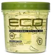 Ecoco Style Gel Olive - 16 oz