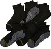 Gold Toe GoldToe 6-pk. Ultra Tec Quarter Socks- Boys