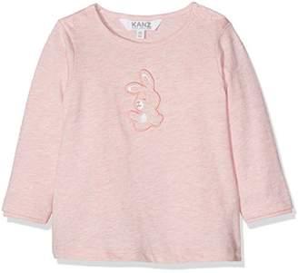 Kanz Baby T-Shirt 1/1 Arm Parfait Pink Melange 8195