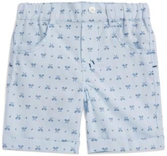 Absorba Badminton Print Shorts