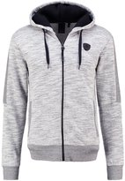 Redskins Framy Tracksuit Top Grey Chine