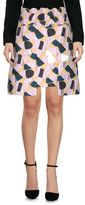 Kristina Ti Knee length skirt