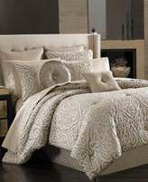 J Queen New York Astoria Queen Comforter Set