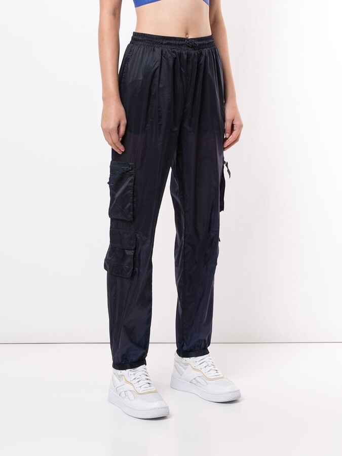 Thumbnail for your product : Fila Pocketed Tracksuit Bottoms