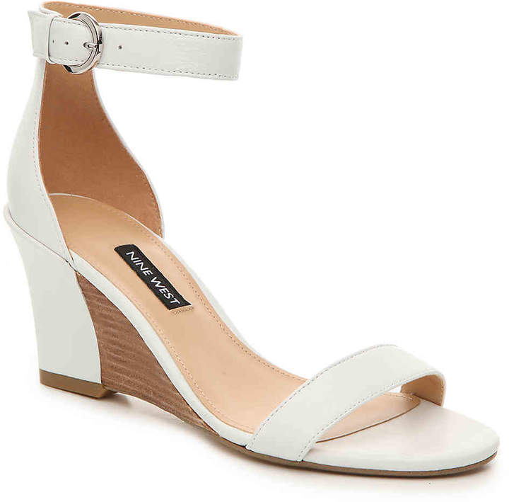cf712ef2312 Sloane Wedge Sandal - Women's