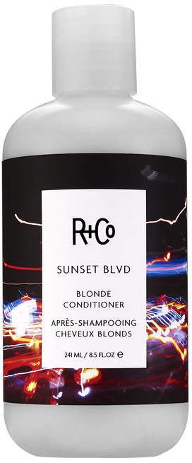 R+CO Hair Sunset BLVD Blonde Conditioner