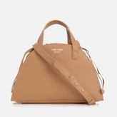 Meli-Melo Women's Giada Mini Cross Body Bag - Light Tan