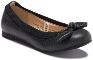Harper Canyon Emma Ballet Flat (Toddler, Little Kid, & Big Kid)