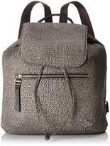 Borbonese Women's 934792296 Backpack brown