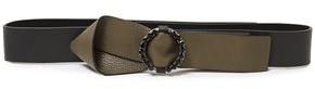 Marni Skinny Belts