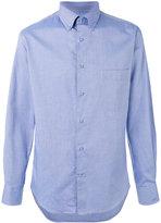 Paul & Shark buttoned shirt - men - Cotton - 41
