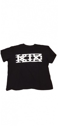 Kokon To Zai Black Cotton Top for Women