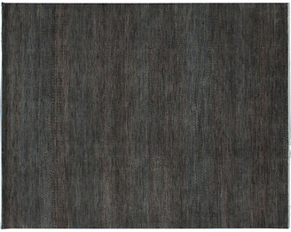 """Dhola Hand-Knotted Rug - Brown - Stark Studio Rugs - 8'1""""x10'3"""""""