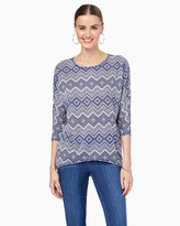 Charming charlie Casual Cool Dolman Top