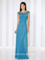 Cameron Blake by Mon Cheri - 116662 Dress