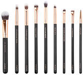 M.O.T.D. Cosmetics Lux Vegan Eye Makeup Brush Set.