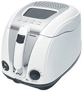 Breville VDF108 Digital Fryer - White