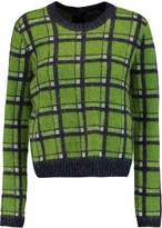 Marc by Marc Jacobs Prudence jacquard-knit cardigan